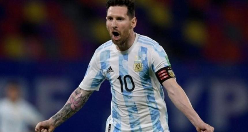 En tres horas, se agotaron las entradas para el partido Argentina-Uruguay