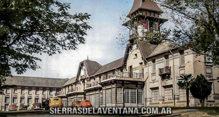 Investigan fenómenos paranormales en Sierra de la Ventana