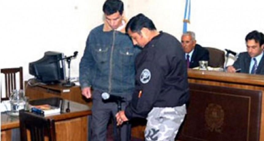Mauro Emilio Schechtel, un macabro delincuente en su laberinto