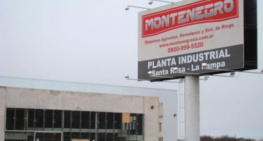 Advance ganó la licitación para quedarse con el predio de la exfábrica Montenegro