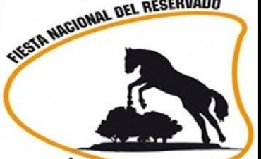 8ª FIESTA NACIONAL DEL RESERVADO