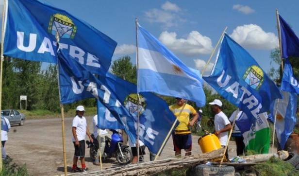 La Unión Argentina de Trabajadores Rurales y Estibadores (UATRE)