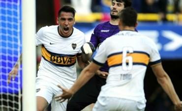 Boca campeón del fútbol argentino