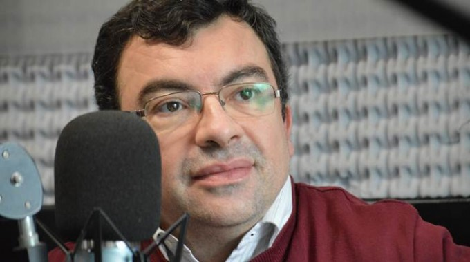 Gustavo Mandará