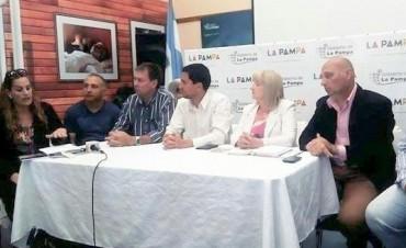14º edición de la Fiesta Provincial del Parque Luro