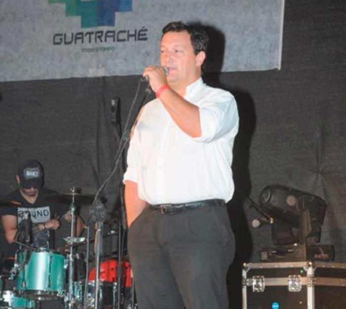 Municipio de Guatraché