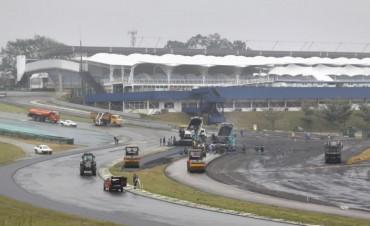Temor en el GP de Brasil