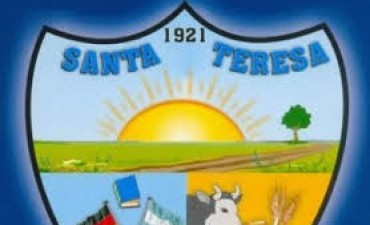 El intendente de la Colonia Santa Teresa