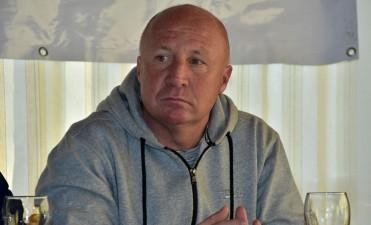 El secretario de Deportes de la Nación, el pampeano Carlos Javier