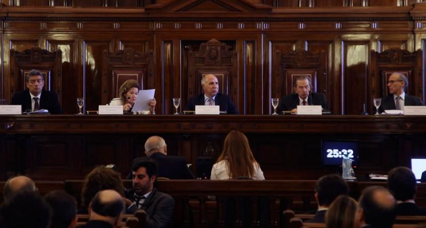 La Corte falló a favor de La Pampa y ordenó a Nación devolverle fondos