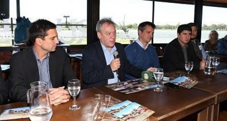 Lanzaron la temporada turística pampeana 2018-2019