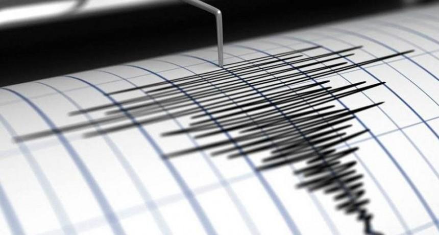 Un fuerte sismo se sintió en Mendoza y otros tres en Neuquén
