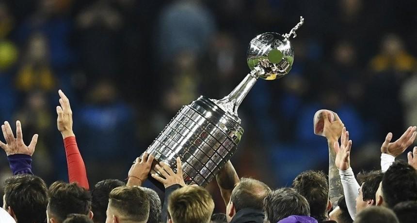 La final de la Copa Libertadores cambió de sede