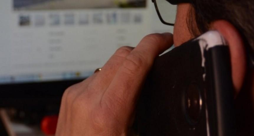 Un remisero bonaerense denunció que lo estafaron en La Pampa