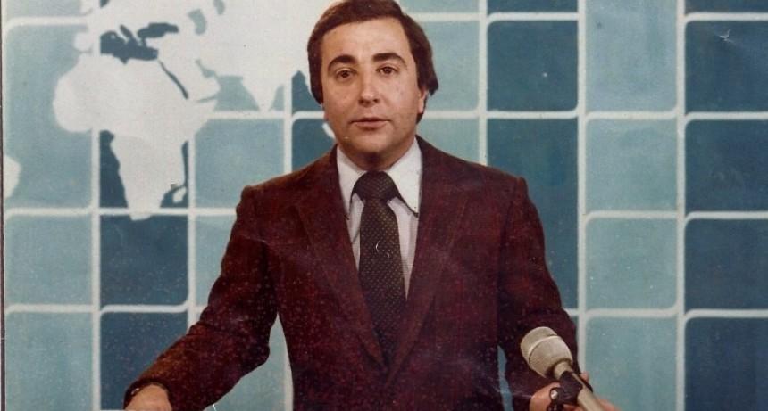 Falleció Carlos González, periodista y ex funcionario provincial