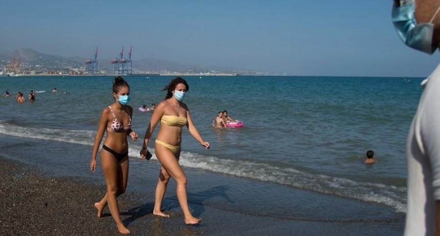 Cinco lecciones que podemos aprender de las vacaciones de verano europeas en pandemia