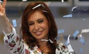 SATISFACTORIO CONTROL DE CFK