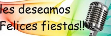 FELICES FIESTAS!!!!!