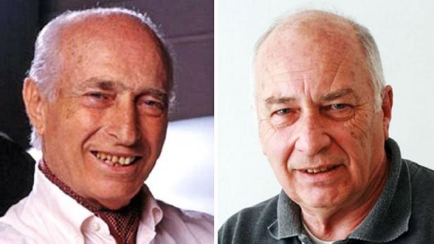 .Fangio murió el 17 de julio de 1995, a los 84 años