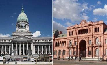 Lo resolvió el presidente Mauricio Macri por decreto