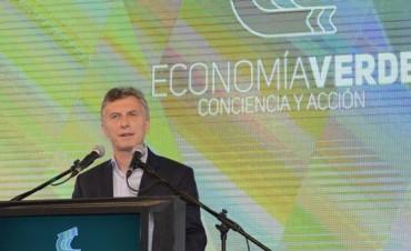 Un año de Mauricio Macri en Argentina