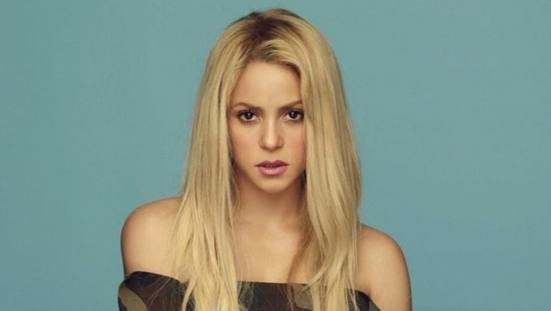 El drama de Shakira
