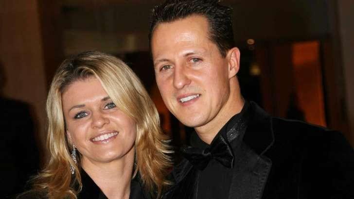 La estrategia financiera de la esposa de Michael Schumacher para mantener al ex piloto con vida