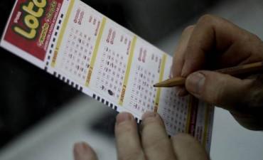 Un bahiense ganó el premio del loto de 21 millones de pesos