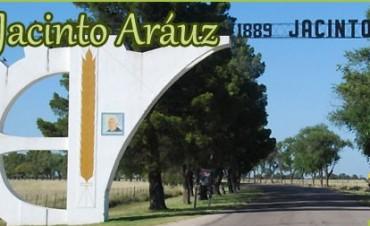 La pareja de Jacinto Arauz fue condenada en un juicio abreviado