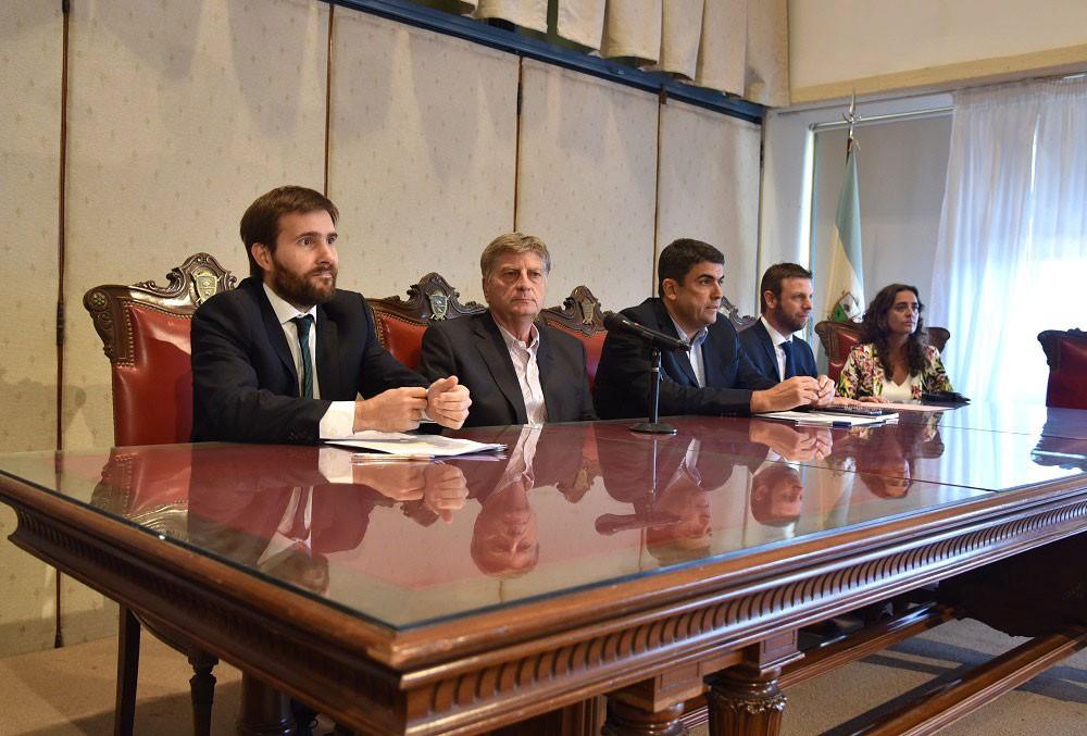 """La Pampa """"congela"""" por 10 meses corridos el valor de la tarifa eléctrica"""