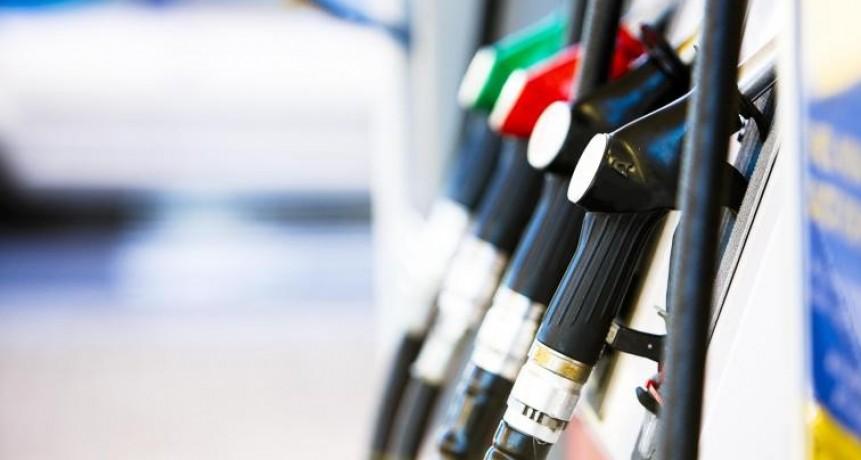 Aumentó el precio del combustible