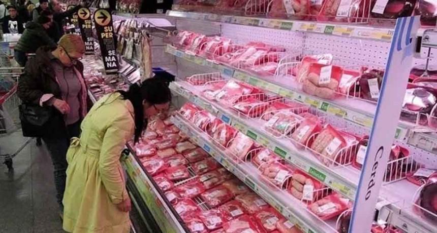 Se esperan fuertes subas en el precio de la carne vacuna