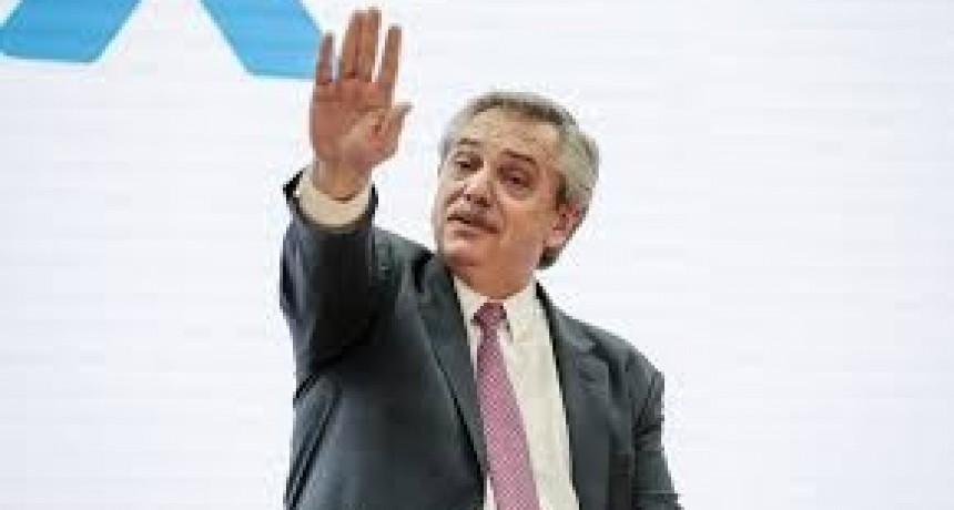 Conocé cómo será la agenda de asunción de Alberto Fernández