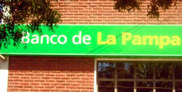 ASUMIERON AUTORIDADES DEL BANCO DE LA PAMPA
