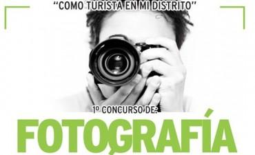 1º CONCURSO DE FOTOGRAFÍA TURÍSTICA