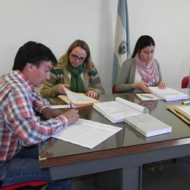 LICITACIONES DE OBRAS EN EL IPAV PARA ALPACHIRI