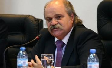 NUEVO MINISTRO DE SEGURIDAD EN PCIA. DE BUENOS AIRES