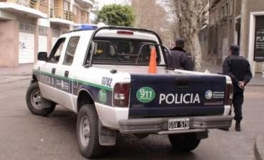 HERIDO DE BALA EN DARREGUEIRA