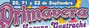 FIESTA DE LA PRIMAVERA EN GUATRACHE!!!!