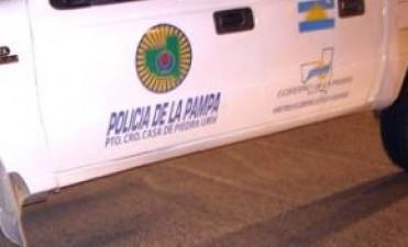 ROBO EN CONOCIDO LOCAL DE GUATRACHE